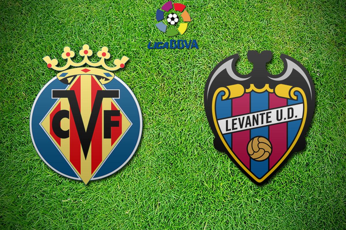 Villarreal-Levante