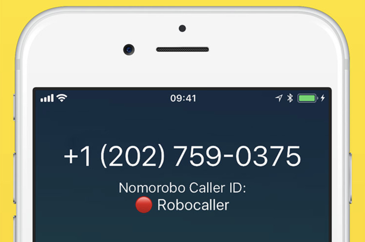 Spam calls: how to stop the robots from calling your ...
