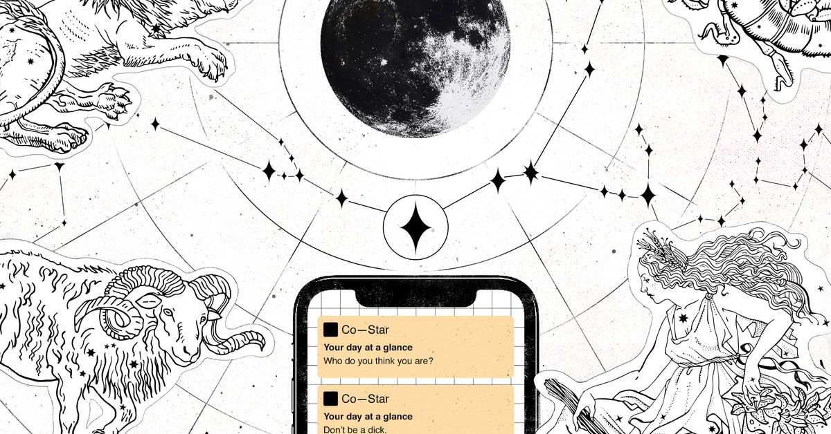 Rising Signs: Inside astrology app Co—Star