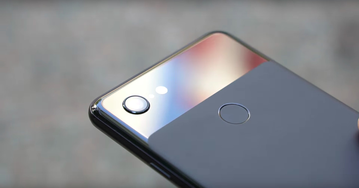 Google's Pixel 3 XL is now being sold before its official launch