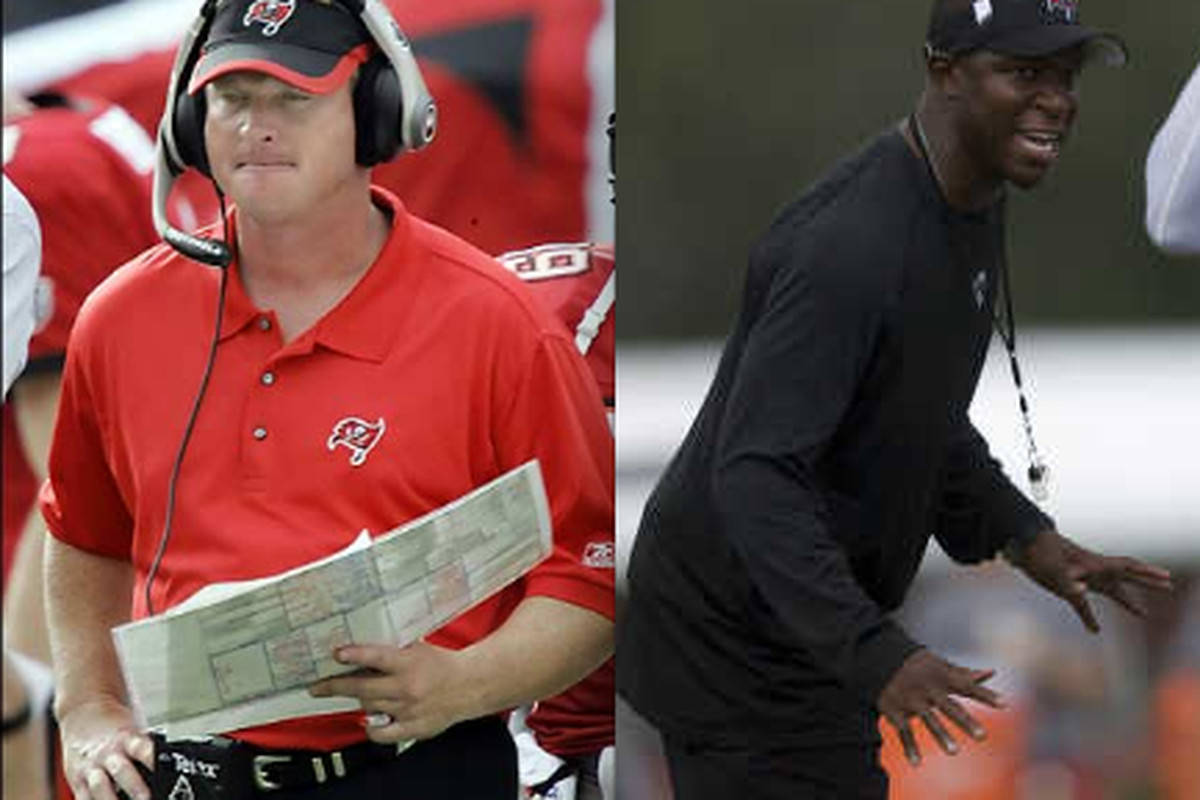 You would never have guess which Head Coach had a better offensive debut