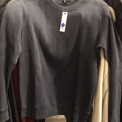 Knit, size S, $49 (was $155)