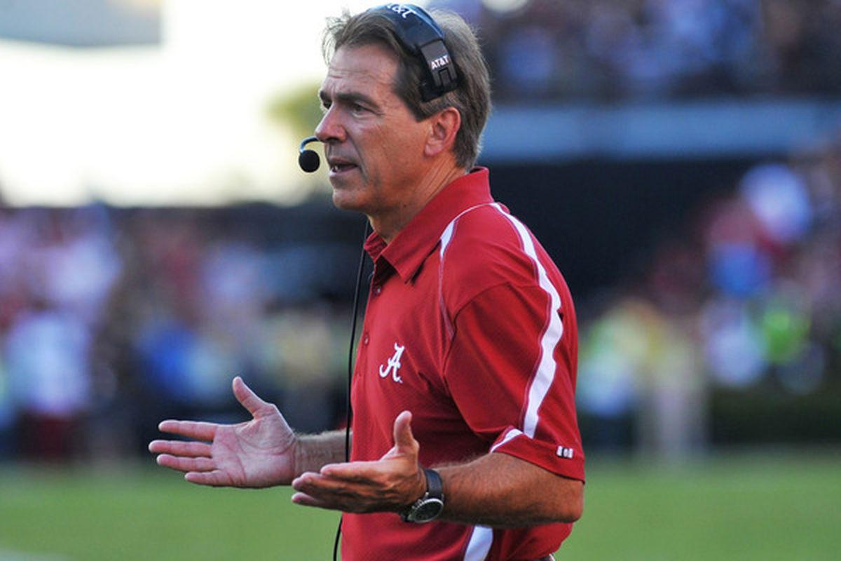 Alabama Football Recruiting: Anthony Averett Commits To Tide ...