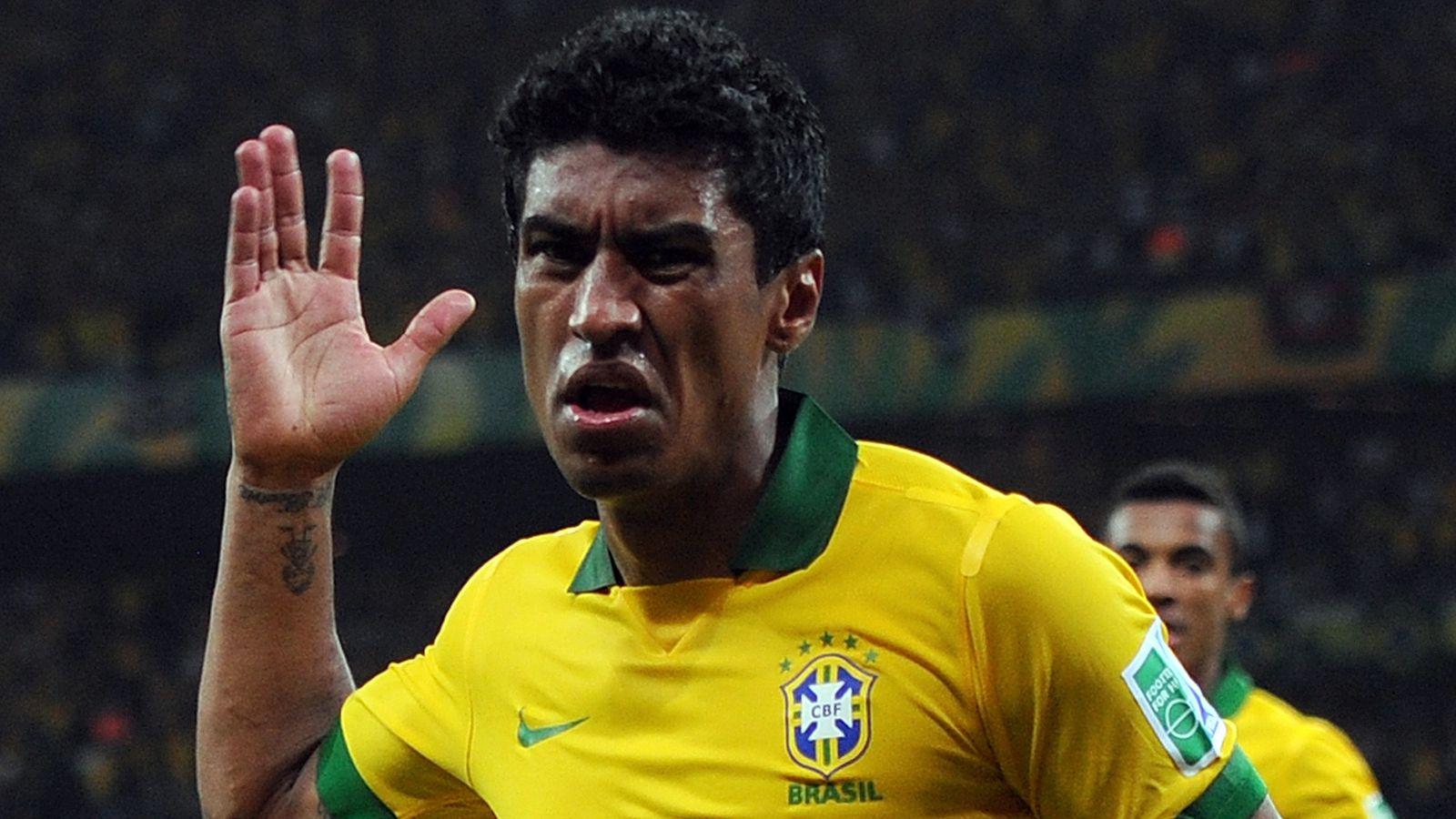 Paulinho set to join Spurs