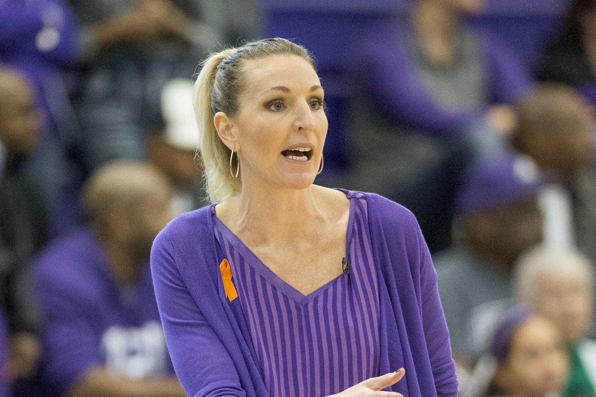 TCU in Final Four for Top 2017 WBB Prospect - Frogs O' War