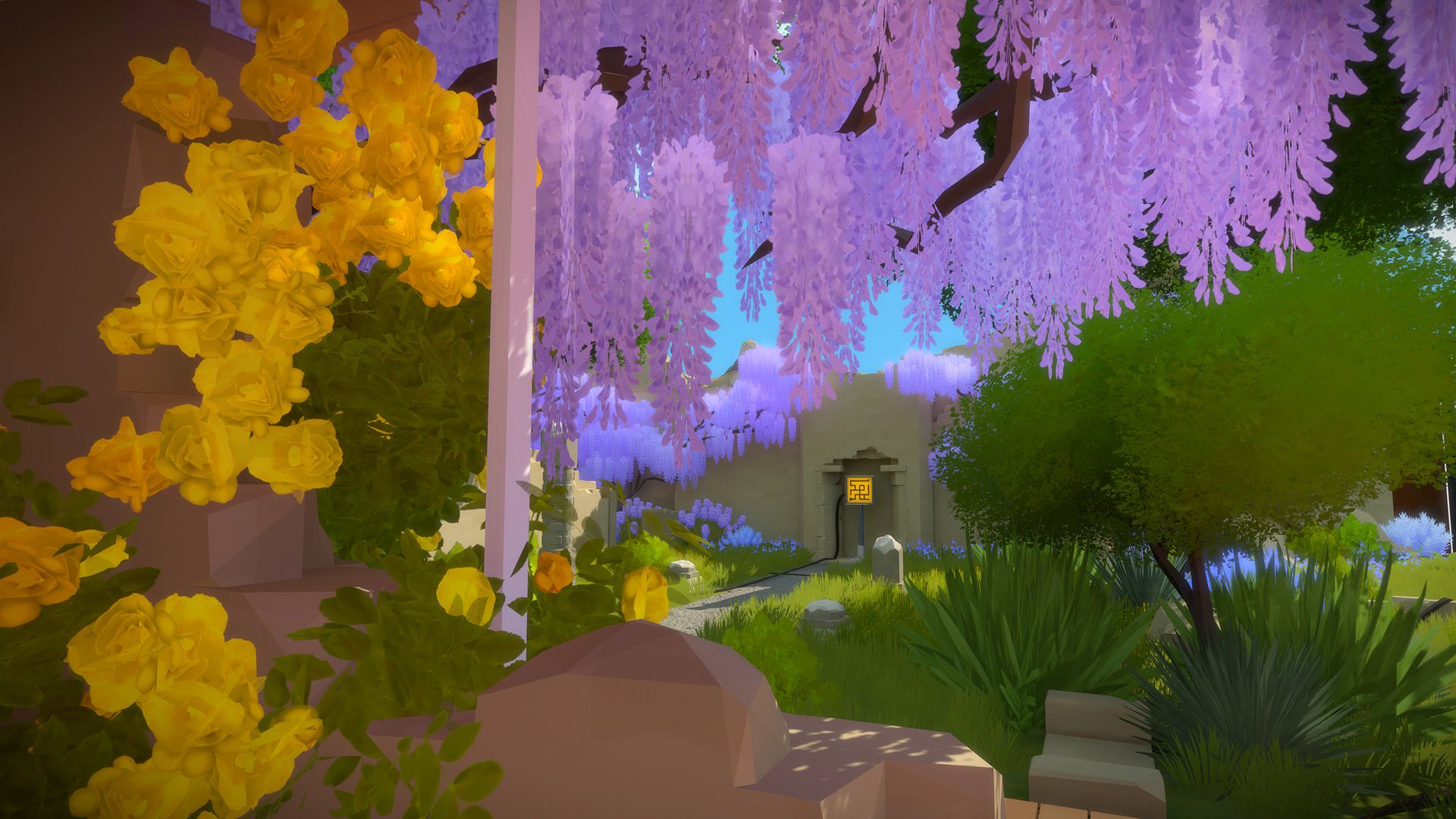 The Witness: the creator of Braid talks about his fiendishly difficult new game | Polygon