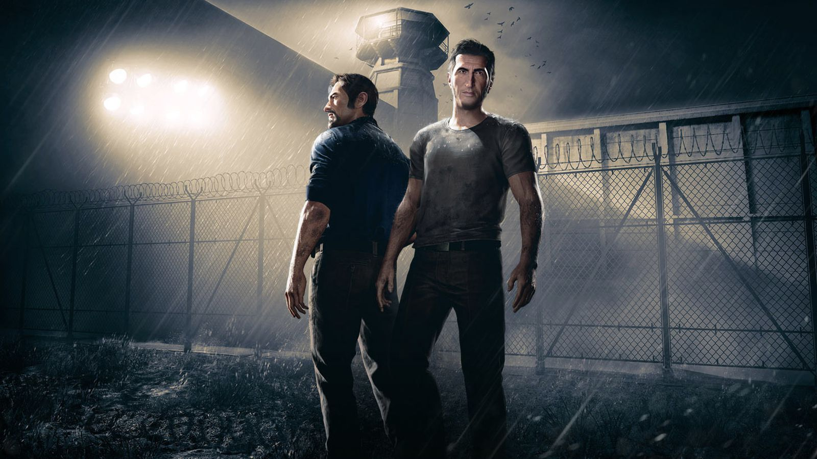 A Way Out blew us away at E3, but can the devs keep pace with their own ambition?