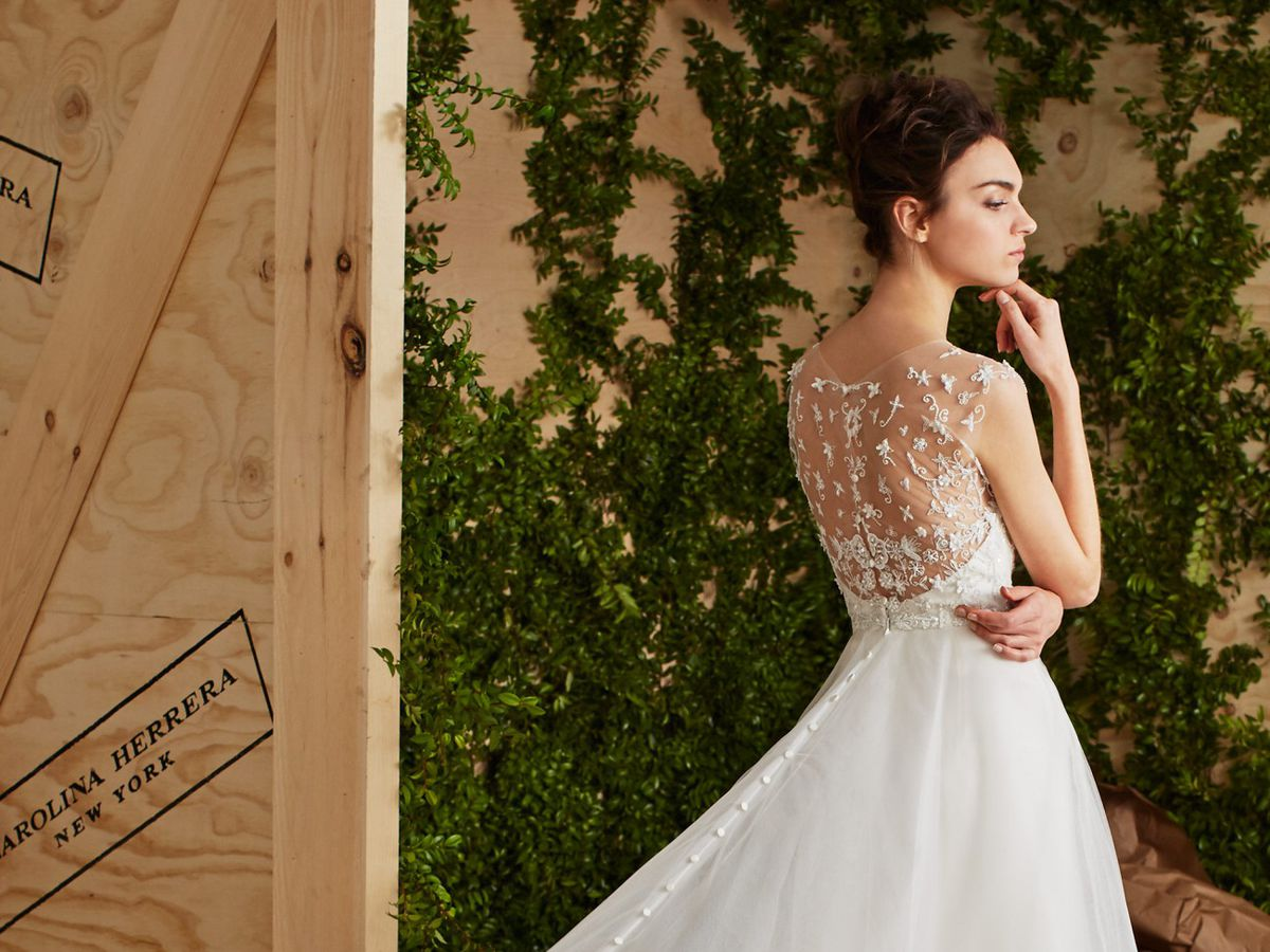 La S Best Bridal Boutiques Racked,Group Usa Wedding Dresses