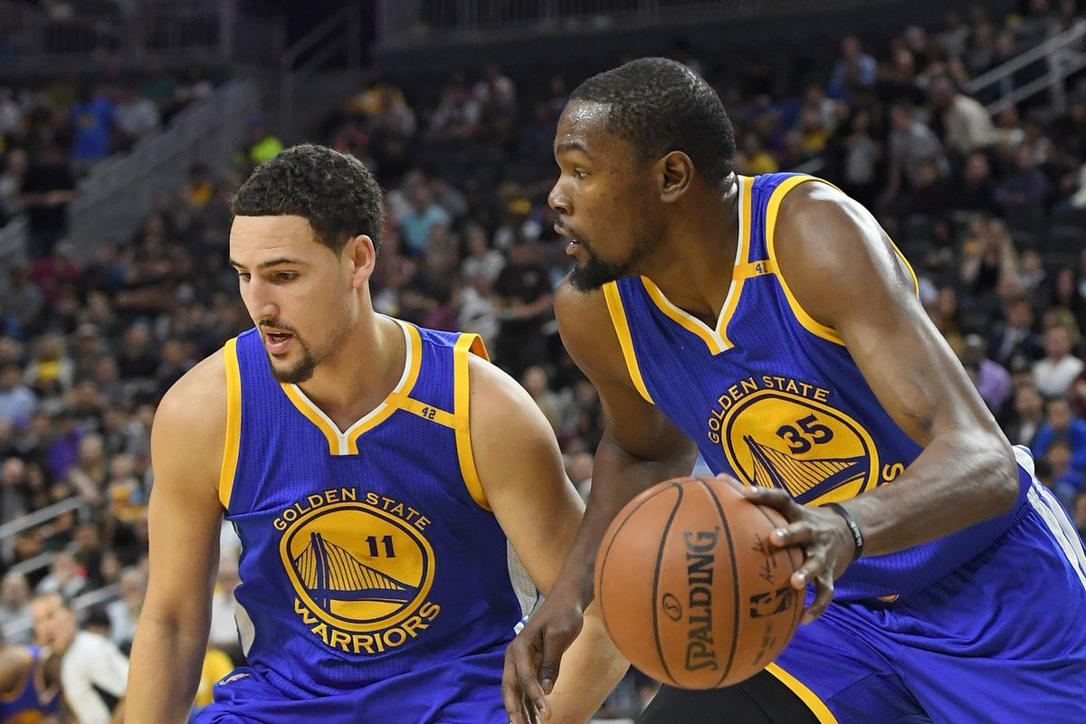 Warriors Injuries Affect 2020 Title Odds Regular Season Win Total Golden State Of Mind