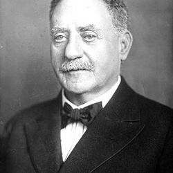 Simon Bamberger, Utah's fourth governor, 1917 -1921.