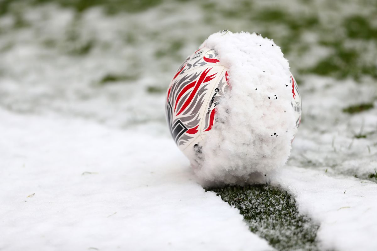 Brentford v Leicester City: The Emirates FA Cup Fourth Round