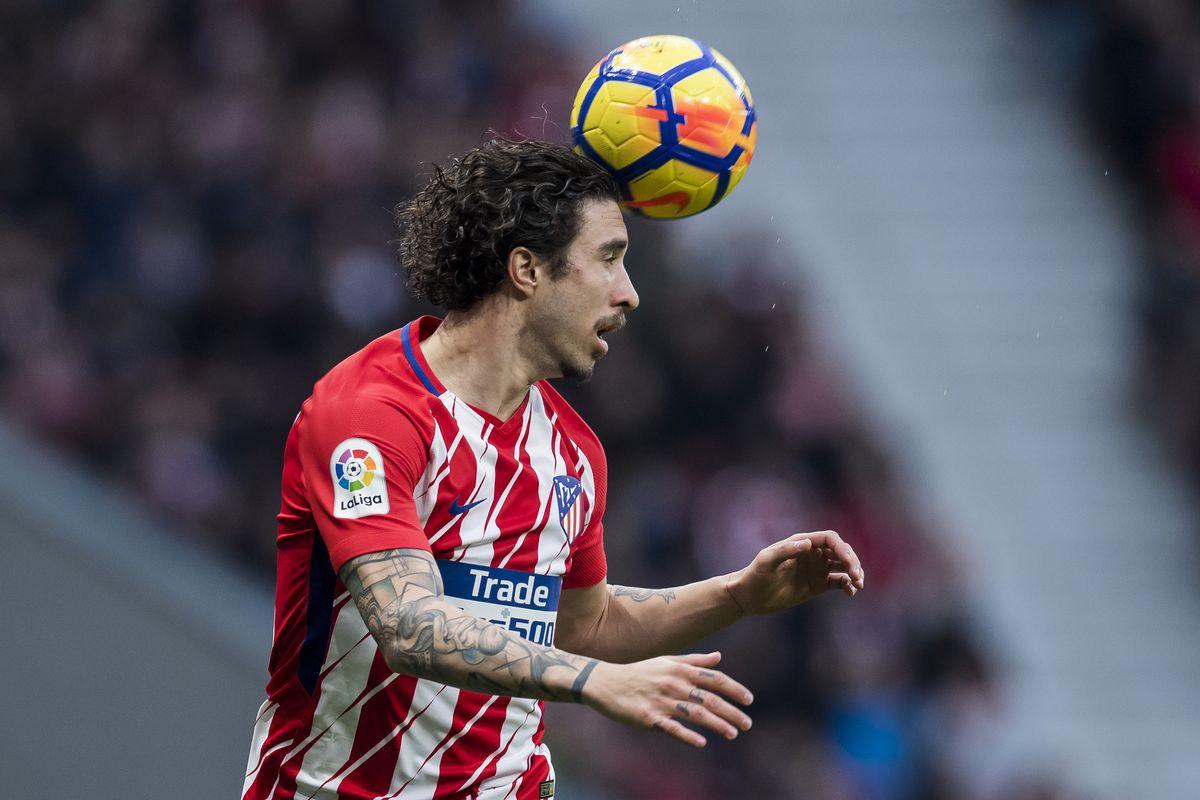 La Liga 2017-18 - Atletico de Madrid vs Girona FC