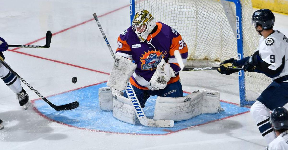 Syracuse Crunch sign goaltender Clint Windsor to an AHL contract