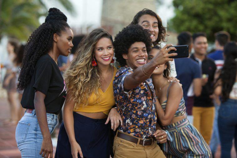 Netflix's new drama Siempre Bruja puts the spotlight on a black