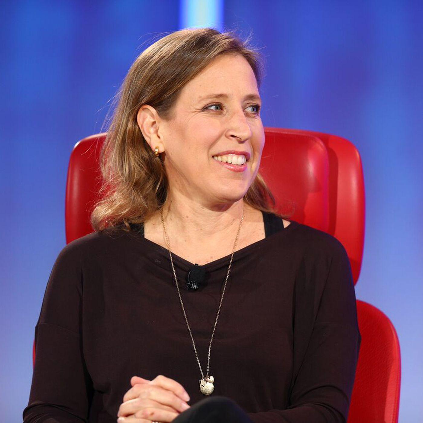 Watch the interview: YouTube CEO Susan Wojcicki - Vox