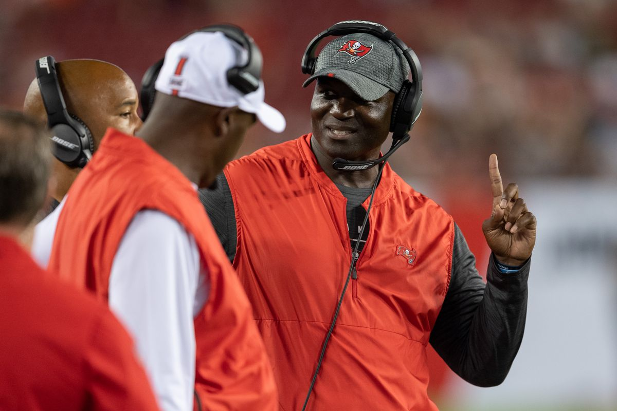 Todd Bowles' Defense Gives Wide Receivers No Room To Work - Bucs Nation