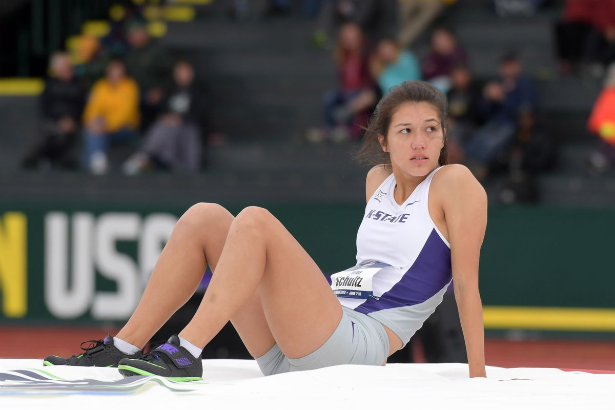 Nina Schultz and the rest of the Wildcats are on a big stage this weekend.