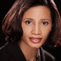 Harrine Freeman, a financial service counselor in Bethesda, Md.