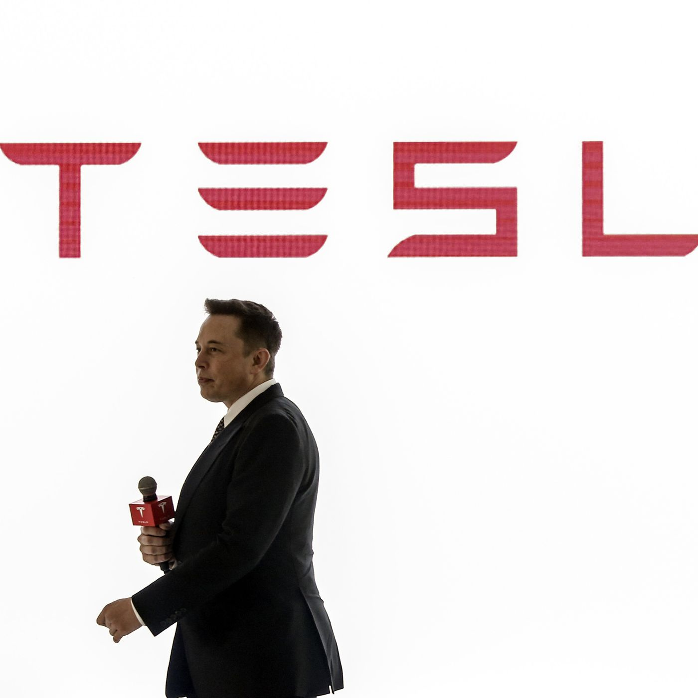 recode.net - Johana Bhuiyan - Elon Musk expects Tesla to be profitable in the second half of 2018, even as it misses Model 3 production goals