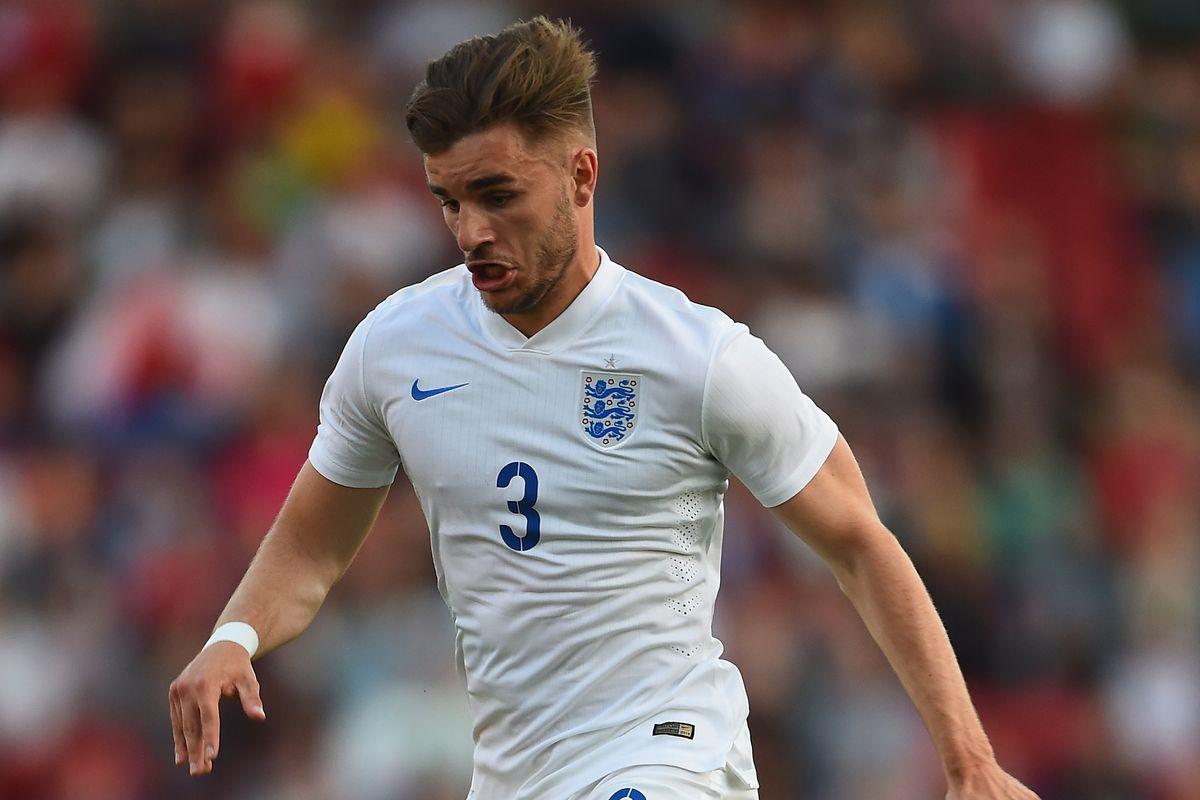 England U21 v Belarus U21