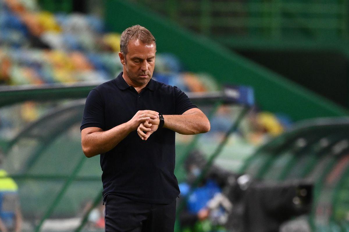Negotiation poker: Bayern Munich, Hansi Flick, RB Leipzig, Julian  Nagelsmann, and the DFB! - Bavarian Football Works
