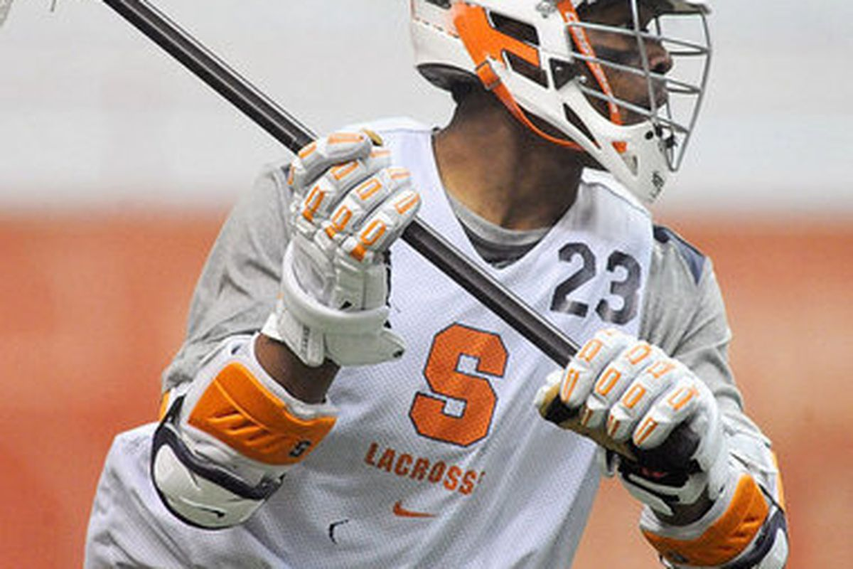 In a day lacking offense, Jovan Miller shined with four goals, via Syracuse.com