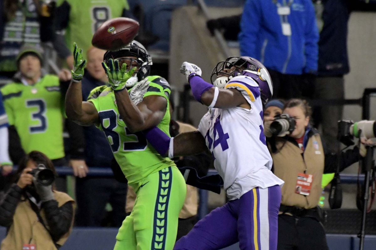 How predictable the Seahawks were in 2018 when throwing on third down