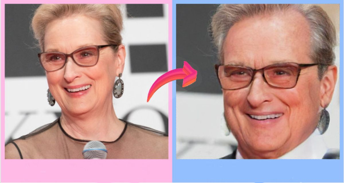 Which celebrity do you look like?! | vonvon