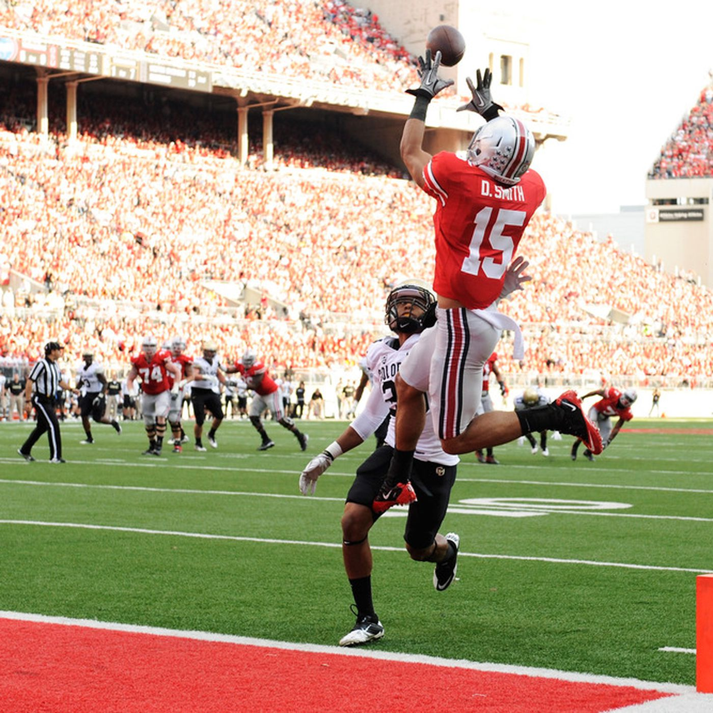 free shipping e7cb2 10ab5 What Does 2012 Have In Store For Urban Meyer's Ohio State ...