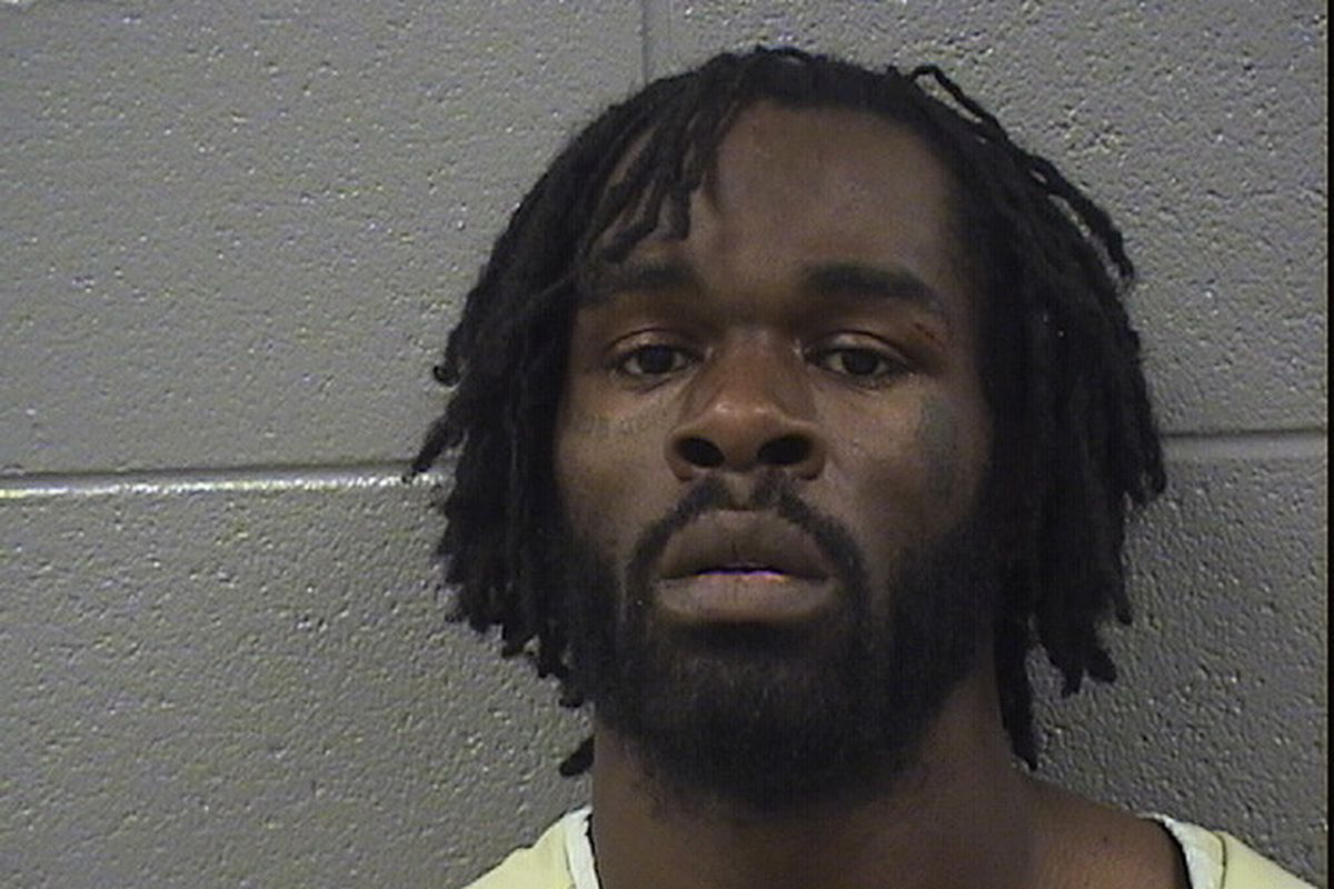 No bond for man charged with Red Line slaying - Chicago Sun