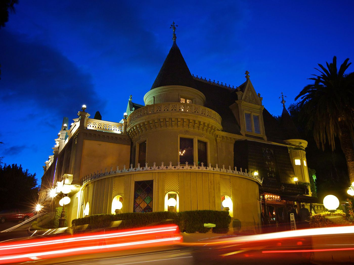Police Rule Magician's Death at Hollywood's Magic Castle an Accident - Eater LA