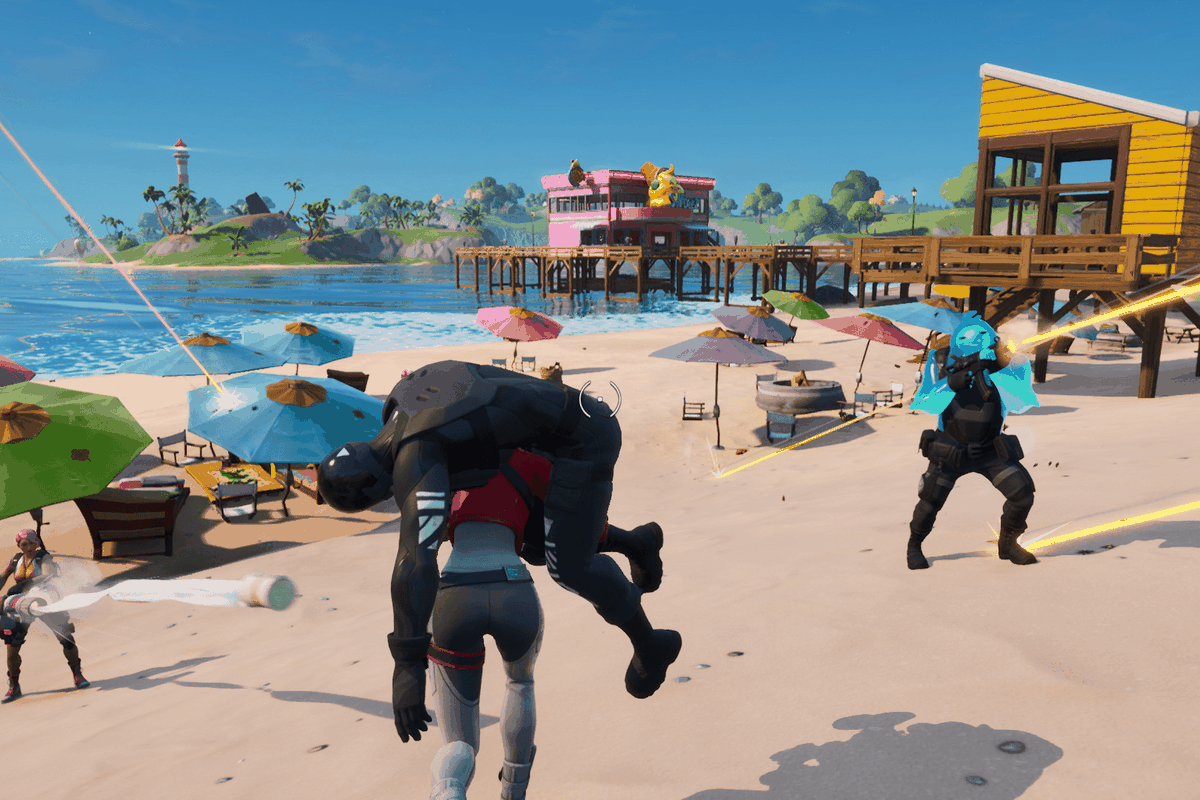 Fortnite creator says it won't punish players who speak about Hong Kong, China