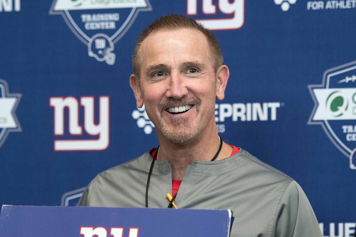 Giants News 7 13 Another Head Coaching Chance For Steve