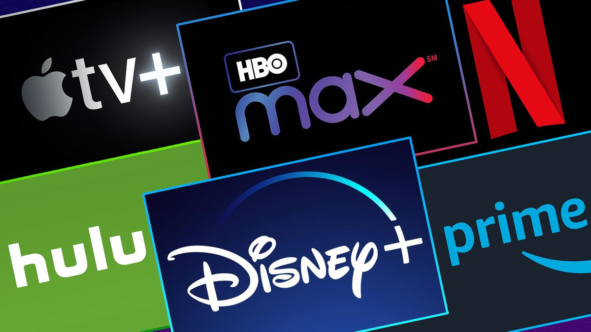 Best streaming services: a comparison guide of Netflix, Disney ...