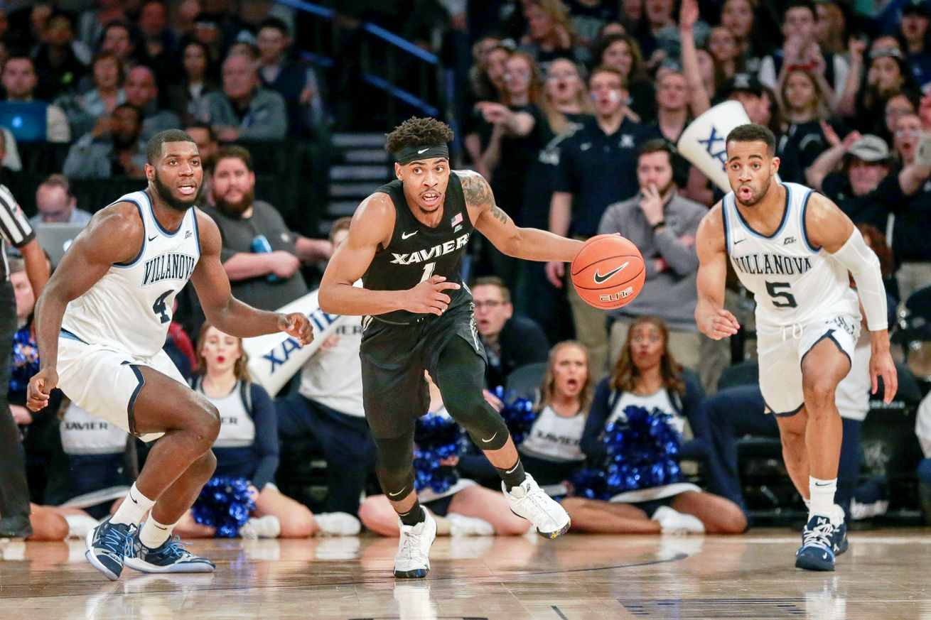 Xavier has quietly been one of the best programs in the country for nearly 20 years