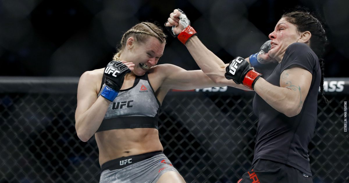 UFC 247 prelims record 1,491,000 viewers