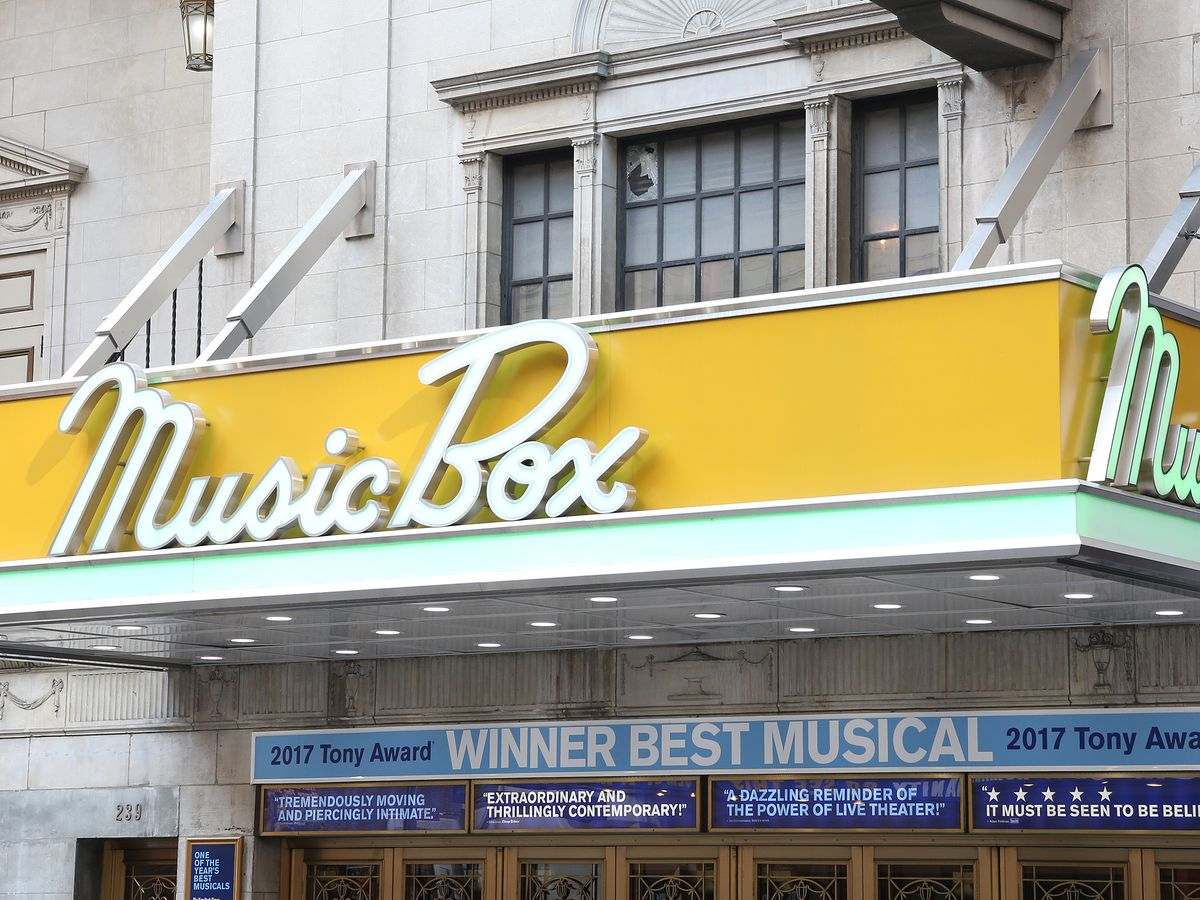 Where To Eat And Drink Near The Music Box Theatre