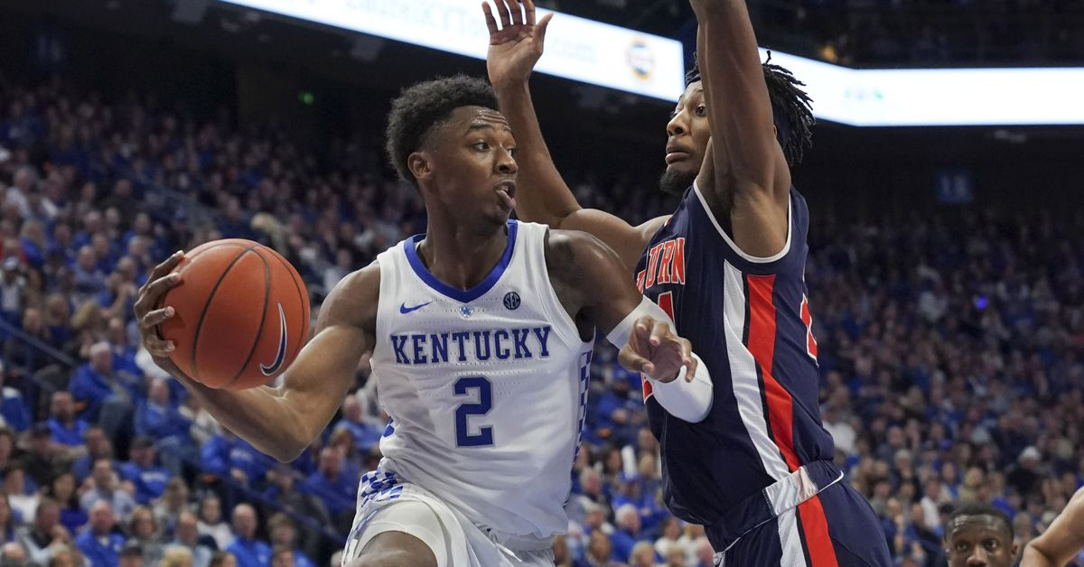 Kentucky vs Auburn 2019: Everything to know from Wildcats ...