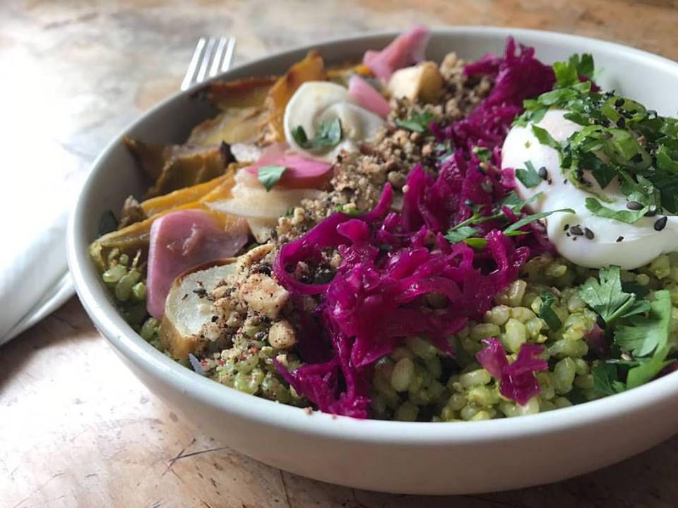 The 38 Essential Dublin Restaurants - Eater
