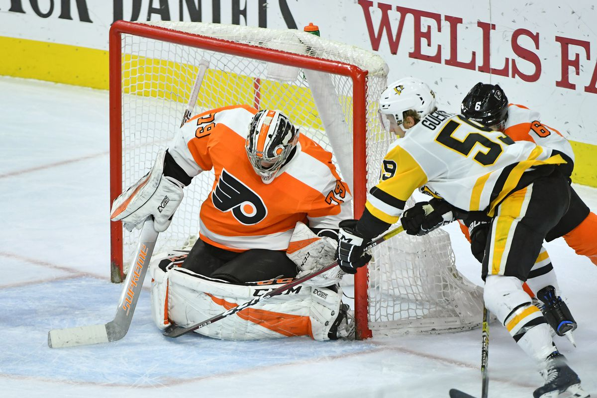 Schedule is set for the Penguins to make a move in the ...
