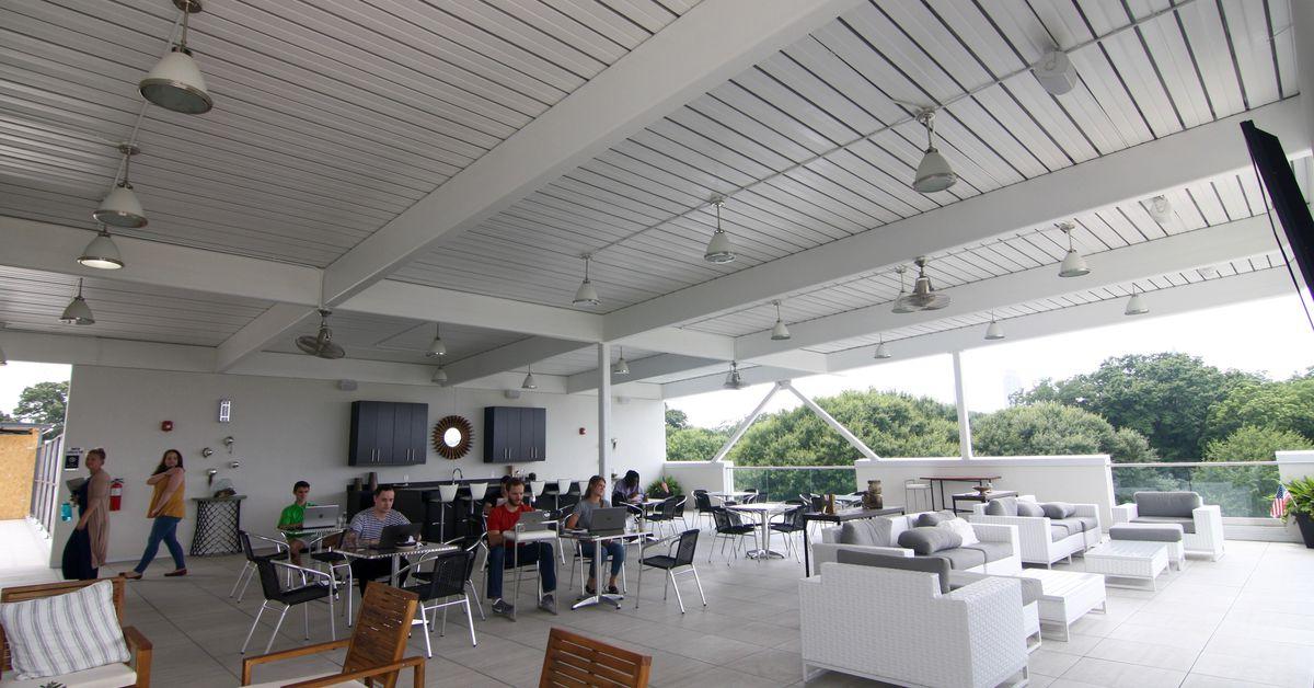 Green Street Cafe Miami Menu