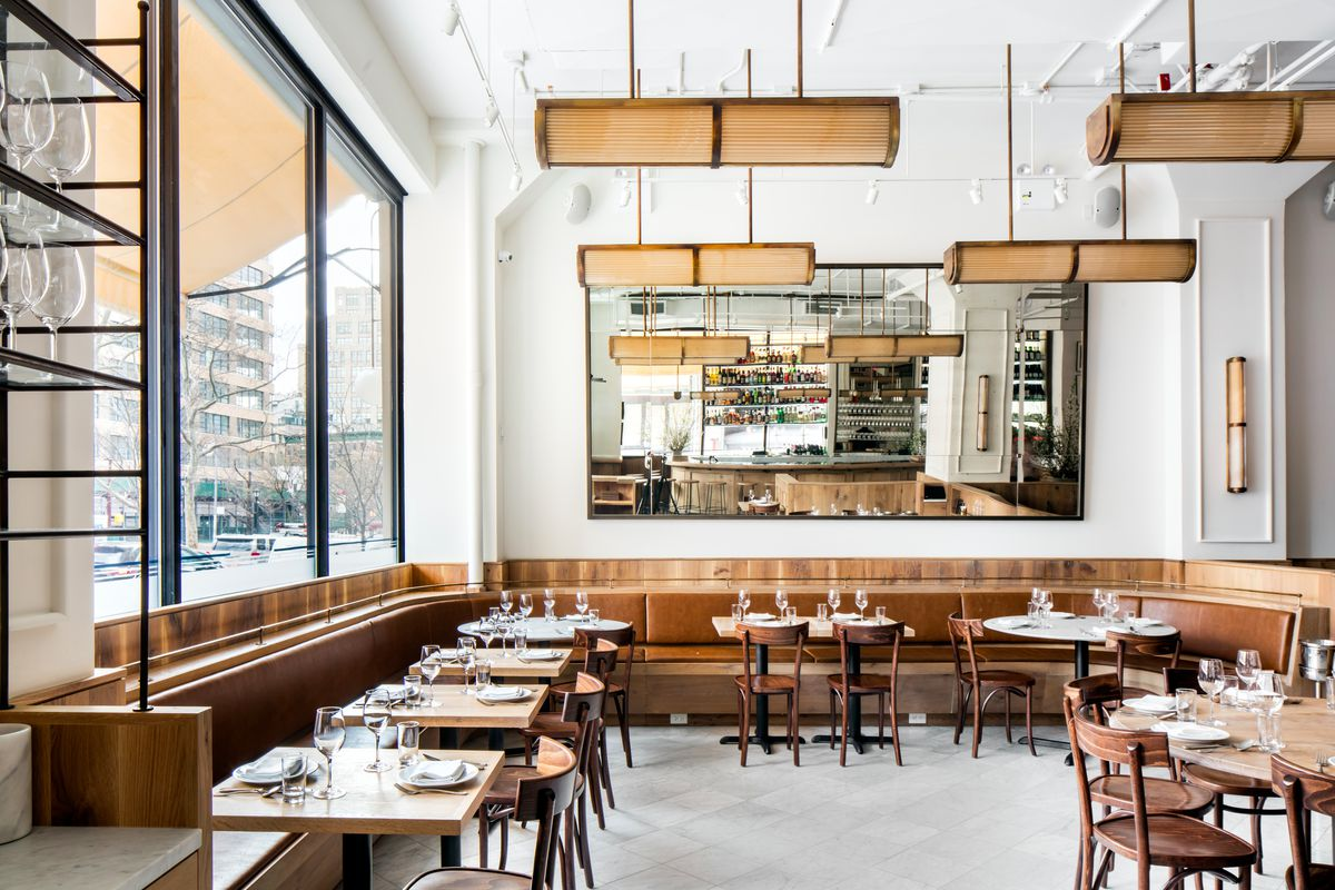 Cafe Altro Paradiso Recalibrates Its Menu After Some Hard