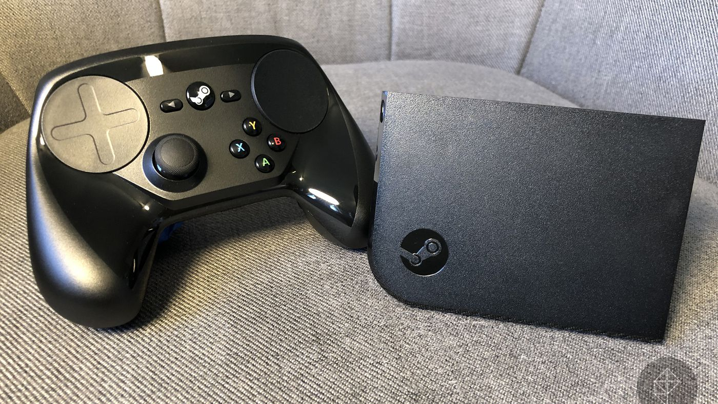 Steam Link is discontinued, and stock is running low - Polygon