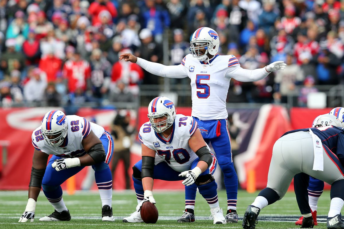 23521af8 NFL playoffs: Bills ended 17-year drought, longest in major sports ...