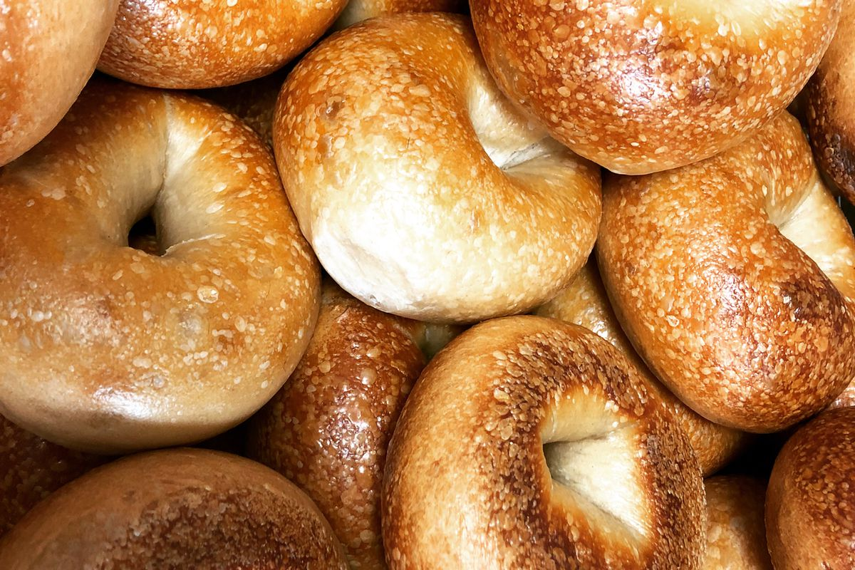 Golden Bagels & Coffee Will Bring NY-Style Bagels to the ...