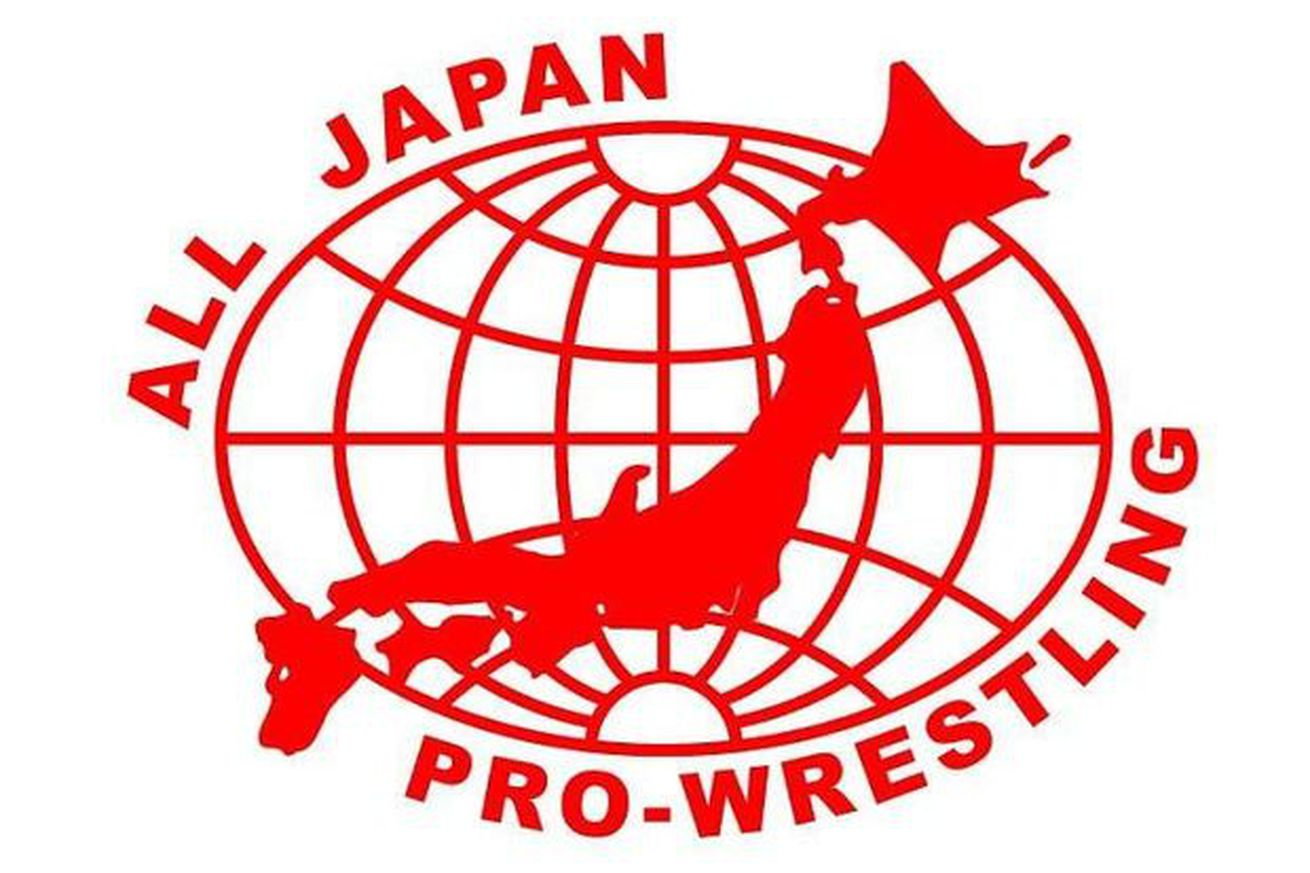 The Rise And Fall Of All Japan Pro Wrestling Cageside Seats Pin Wiring Diagram Symbol Legend On Pinterest Tweet Share Twitter Facebook 23 Comments Rec Recommend This Post 29