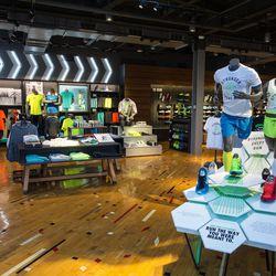 Photos courtesy of Nike