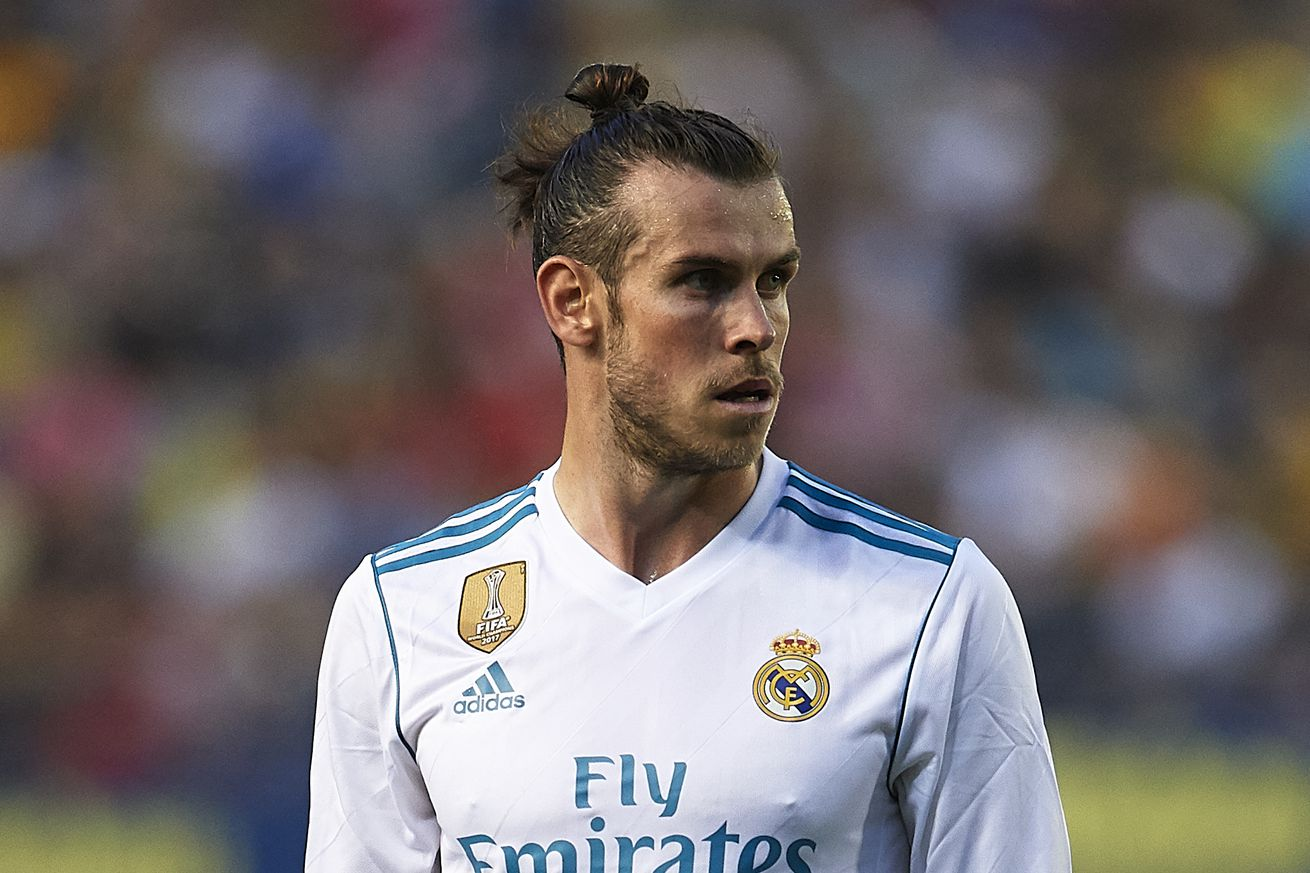 """Should Gareth Bale start for Real Madrid in Champions League Final against Liverpool"""""""