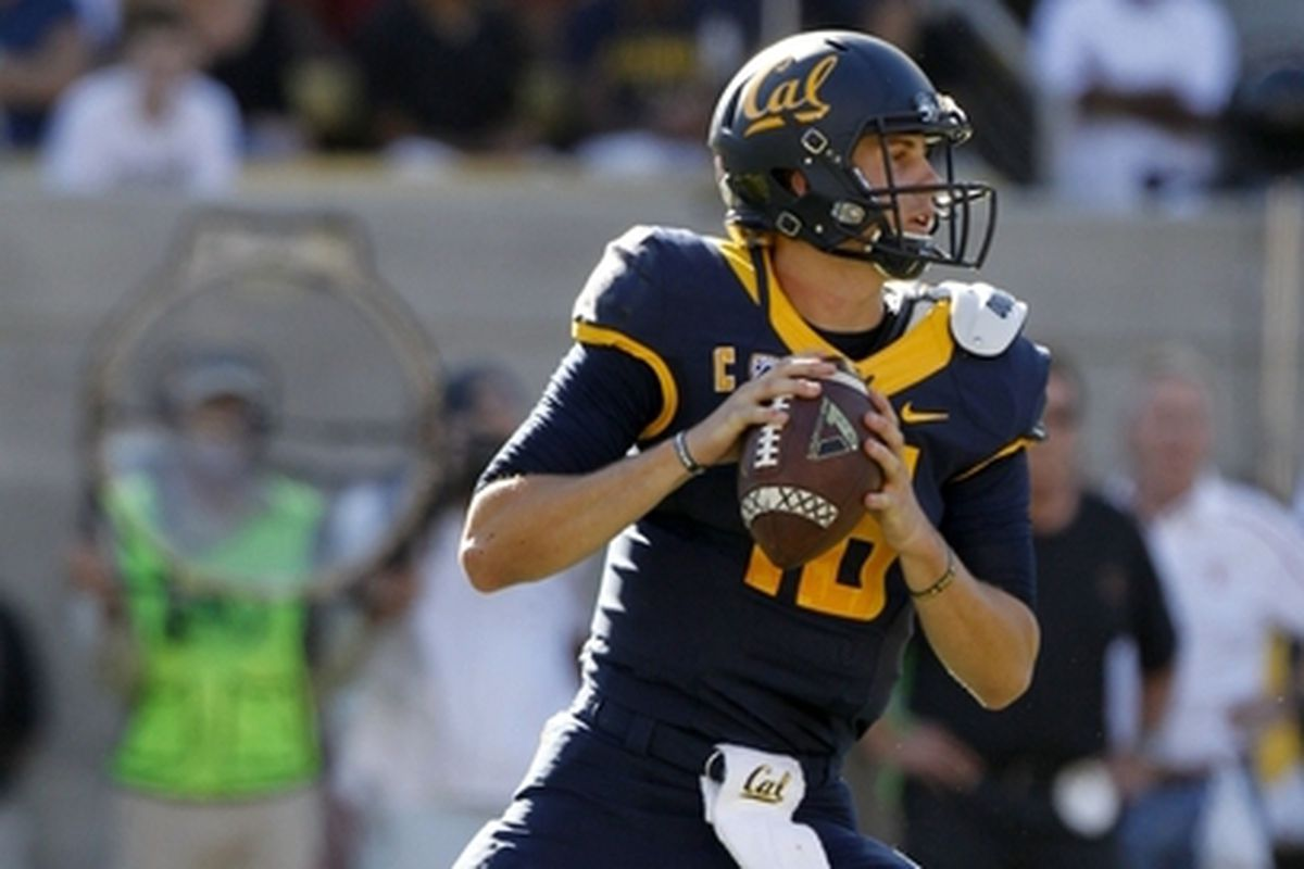Jared Goff will lead the Bears on what they hope will be a bowl eligibility earning bounceback at the Beavers expense.