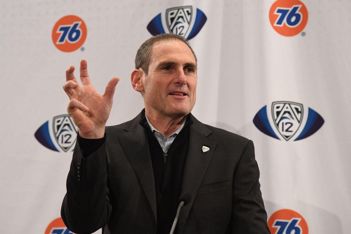 NCAA Football: Pac-12 Championship-Colorado vs Washington